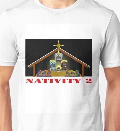 Nativity 2 Unisex T-Shirt