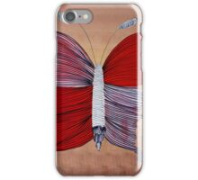 Lib 162 iPhone Case/Skin