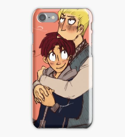 Happy New Year_APH iPhone Case/Skin