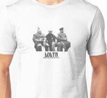 Yalta Lolta Unisex T-Shirt