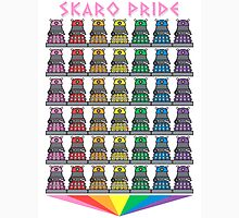 Skaro Pride March Unisex T-Shirt