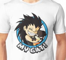 Gajeel - My Cat  Unisex T-Shirt