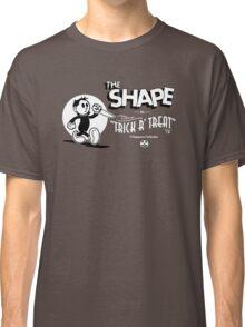 Vintage Shape Classic T-Shirt