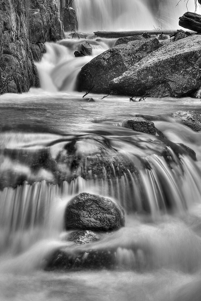 Nigothoruk Creek by Kevin McGennan
