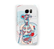 Human Body Samsung Galaxy Case/Skin