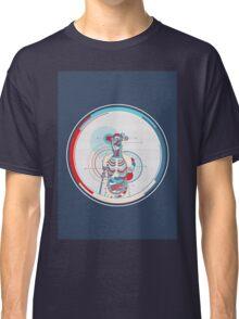 Human Body Classic T-Shirt