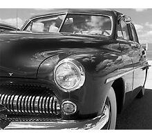 1950 Mercury Photographic Print