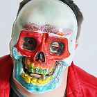 The Mask Series #1 by Mathew Lys by Access Arts Camera Wonderers