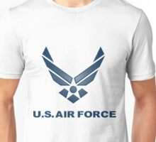 U.  S. Air Force Symbol Unisex T-Shirt
