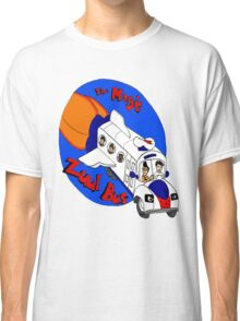 Magic Zuul Bus Classic T-Shirt