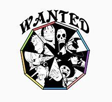 One Piece - Straw Hat Pirates Crew Unisex T-Shirt