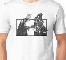 Papa Emeritus II & The Nameless Ghouls Unisex T-Shirt