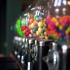 I Want Candy by Sam Warner