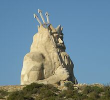 KING NEPTUNE by Rocksygal52