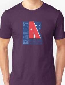 Reclaim Australia Logo Unisex T-Shirt