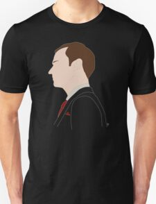 Minor Government Official [Red Tie Edition] (sans text) Unisex T-Shirt