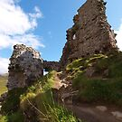 Historic Assynt - Ardvreck Castle - 2 by kalaryder
