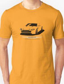 Aston Martin Vantage GT4 T-Shirt