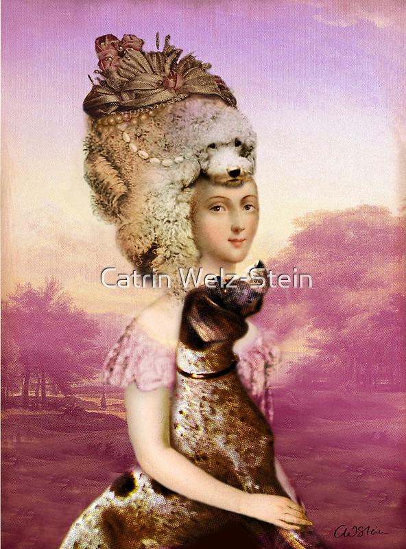 Her best friend by Catrin Welz-Stein