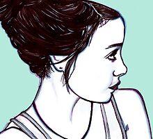 kimwest.info    .Maddie. by Kim West