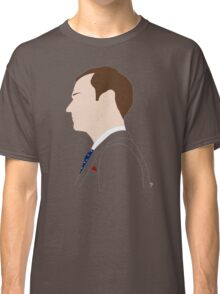 Minor Government Official [Blue Tie Edition] (sans text) Classic T-Shirt