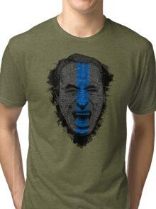 Bukowski | Bluebird Tri-blend T-Shirt