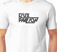Flux Pavilion Black Logo Unisex T-Shirt
