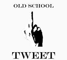 old school tweet Unisex T-Shirt