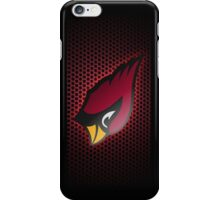 Arizona Cardinals iPhone Case/Skin