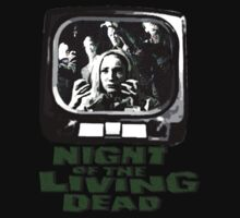 night of the living dead by magenandstacy