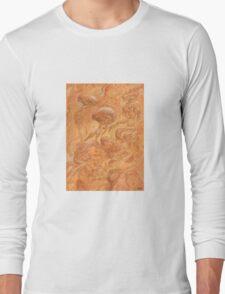 Burkina Long Sleeve T-Shirt