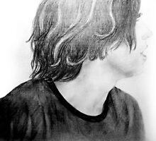 Kellin Quinn Drawing by itsgisellepr