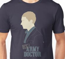 Ex-Army Doctor Unisex T-Shirt