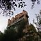 The Hollywood Tower Hotel by Rechenmacher