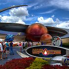 Mission: Space by Rechenmacher