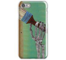 Lib 164 iPhone Case/Skin