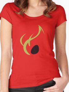 Pokemon - Celebi Women's Fitted Scoop T-Shirt