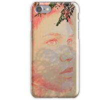 Face Mural iPhone Case/Skin