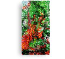 """""""The Vincent"""" Canvas Print"""