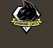Diamond cats Unisex T-Shirt