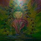 THE YOUNG BUDDHA..............BUDDHA TWO by Sherri     Nicholas