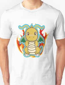 Pokemon - Dragonite T-Shirt