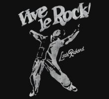 Vive Le Rock by ixrid