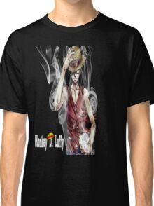 Luffy - Gear Second Classic T-Shirt