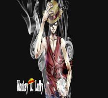 Luffy - Gear Second Unisex T-Shirt
