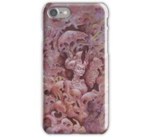 Congeal   iPhone Case/Skin