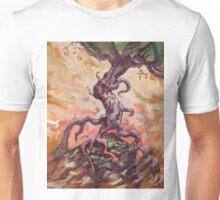 Long Slog Home Unisex T-Shirt