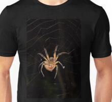 Tropical orb weaver, Parque Nacional del Manu, Peru Unisex T-Shirt