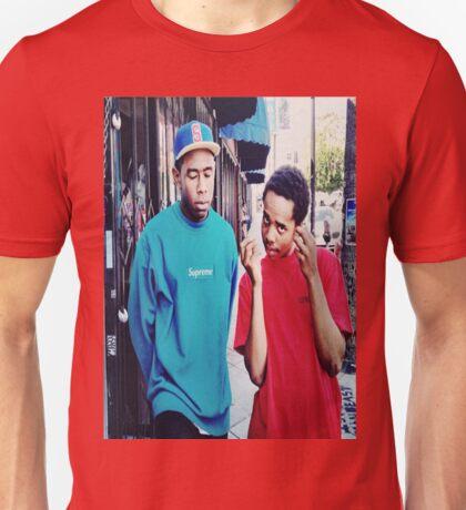 EarlWolf Unisex T-Shirt