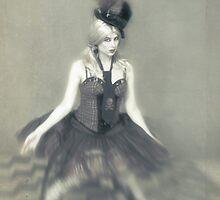 Alice? by Mel Brackstone.com
